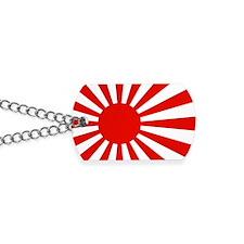 japan Dog Tags