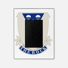 1st Battalion (Airborne), 503rd Infa Picture Frame