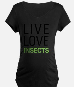 liveinsect T-Shirt