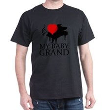 I love my Baby Grand T-Shirt