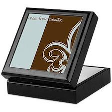 cecilia Keepsake Box