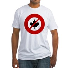 no-canadians Shirt