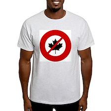 no-canadians T-Shirt
