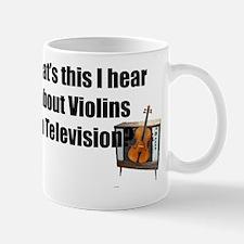 violinsintelevision Mug