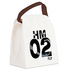 hm02 Canvas Lunch Bag