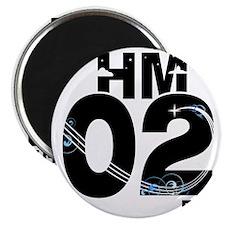 hm02 Magnet