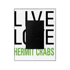 livehermit Picture Frame