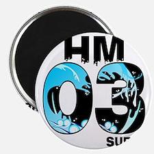 hm03 Magnet