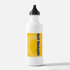 CAGirlsiPhone4S Water Bottle