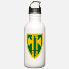 18th MP Brigade Water Bottle