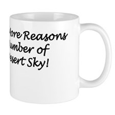 I Miss You Card Verse Mug