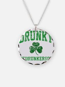 Drunky Necklace
