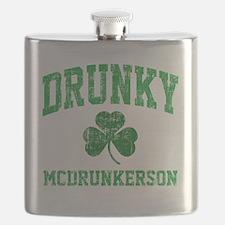 Drunky Flask