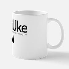 iUke 3x5 Mug