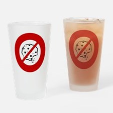 no-cookies Drinking Glass