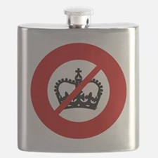 no-crowns Flask