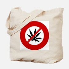 no-hemp Tote Bag