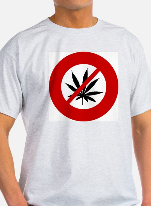 no-hemp T-Shirt