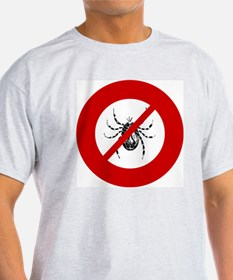 no-spiders T-Shirt