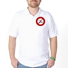 no-running T-Shirt