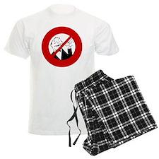 no-rich-jerks Pajamas