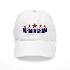 Birmingham Baseball Cap