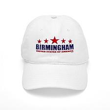 Birmingham U.S.A. Baseball Cap