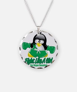 Organ-Donation-Fighting-Peng Necklace