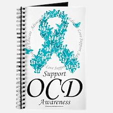 OCD-Ribbon-Of-Butterflies Journal