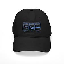 sherlockstools3 Baseball Hat