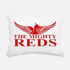 redarmy_B Rectangular Canvas Pillow