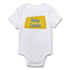Baby Caiden Infant Bodysuit