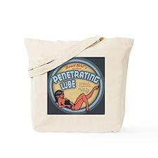 Penetrating-Lube-BUT-R Tote Bag