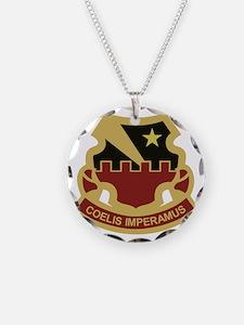 60th Air Defense Artillery Necklace