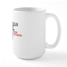appalachiantrail slant Mug