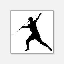 """Javelan.eps Square Sticker 3"""" x 3"""""""