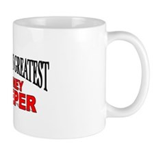 """The World's Greatest Chimney Sweeper"" Coffee Mug"