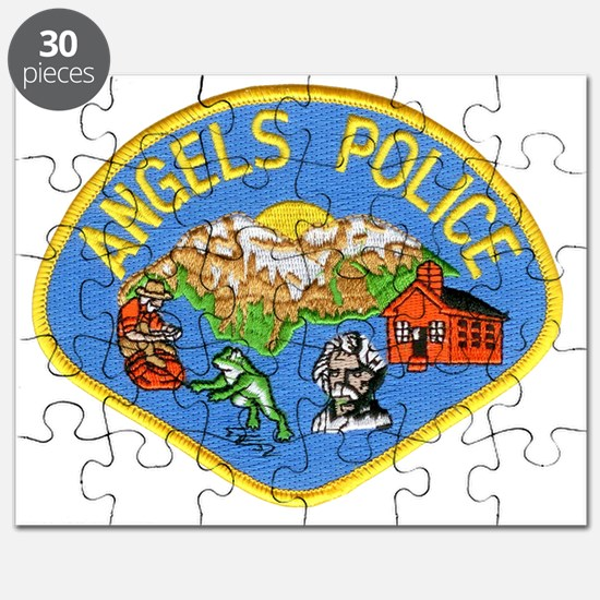 angelspd Puzzle