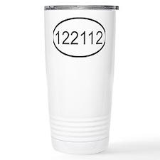 122112 Travel Mug