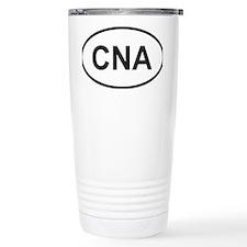 cna Travel Mug
