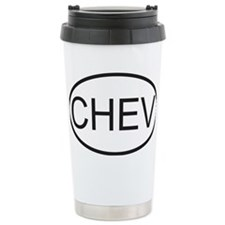 chev Travel Mug