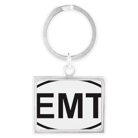 emt Landscape Keychain