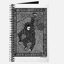 Chimp Journal