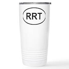 rrt Travel Coffee Mug
