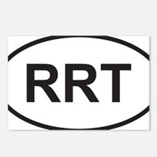 rrt Postcards (Package of 8)
