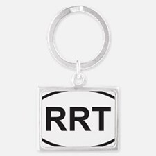 rrt Landscape Keychain