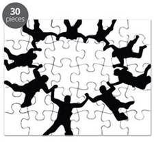 skydive1a Puzzle