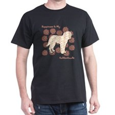 Goldendoodle Happiness T-Shirt