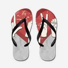 LoveASL2 Flip Flops