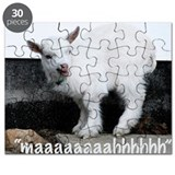 Screaming goat Puzzles